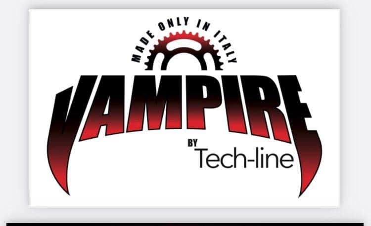 Nuove corone Vampire!