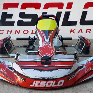 Jesolo chassis